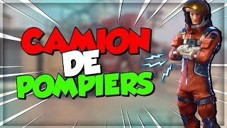 FORTNITE: TUTO HOW TO FIRECAMIONS! on Fortnite Save the World