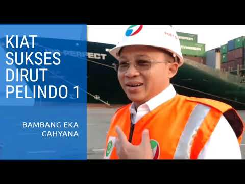 BUMN Track - Apa Sih Kunci Sukses Dirut Pelindo 1?