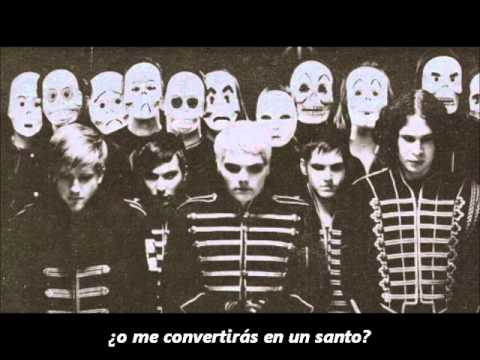 My Chemical Romance - Heaven Help Us - Subtitulada al español