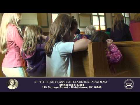 St Therese Classical Academy Middletown NY HD