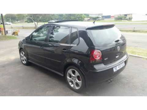 2007 volkswagen polo gti auto for sale on auto trader south africa youtube. Black Bedroom Furniture Sets. Home Design Ideas