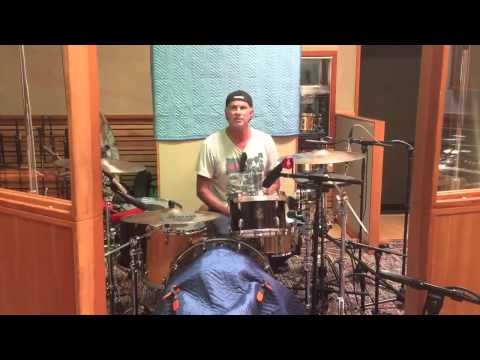 Chad Smith's back to school message for Mary Chapa Academy
