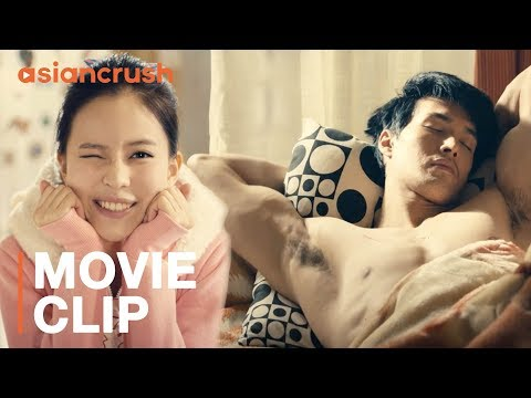 Chinese girl tries to tame the angriest Canadian guy alive | Clip from 'Sorry I Love You'