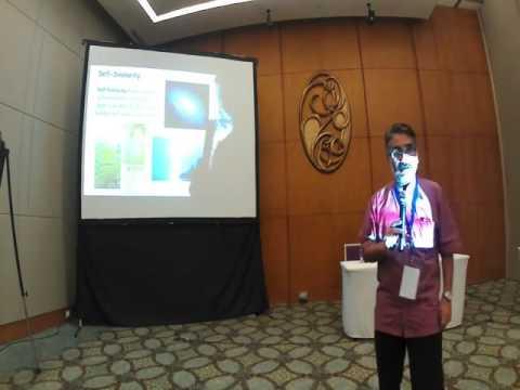 Plenary Session 1 : Husin Alatas (Bogor Agricultural University)