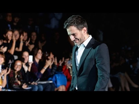MARC JACOBS The Best of 2015/2016 Selection by Fashion Channel