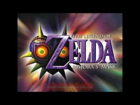 Theory Chat: Does Majora's Mask Set the Stage for Twilight Princess?
