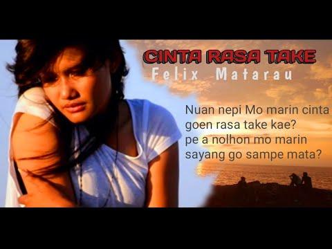 CINTA RASA TAKE - POP DAERAH LAMAHOLOT 2018 - LEMBATA - FLORES TIMUR - ALOR  - NTT