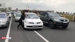 ARMENIAN NEWS: BREAKING NEWS  20.04.2018