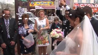 Катя + Костя = Свадьба 2014 Омск
