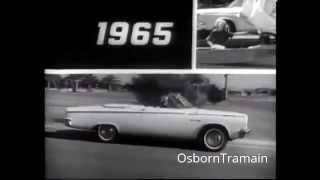 1965 Dodge Coronet Commercial
