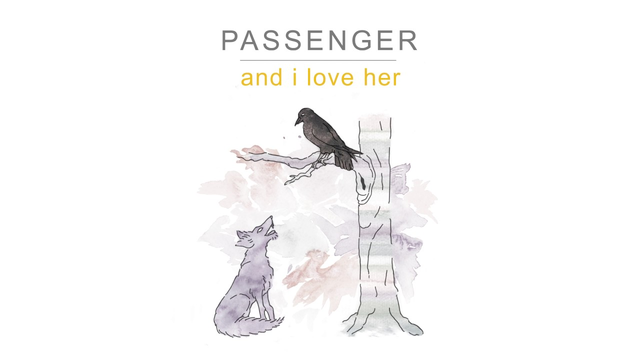 passenger let her go mp3 song download