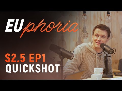 EUphoria Season 2.5 Episode 1 | #LEC & New Teams w/ Quickshot