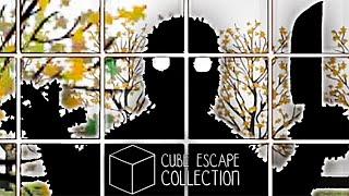 НАЧАЛО ВСЕЙ СЕРИИ РАСТИ ЛЕЙК ► Cube Escape: Seasons