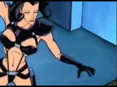 Æon Flux Season 02 Episode 02  in
