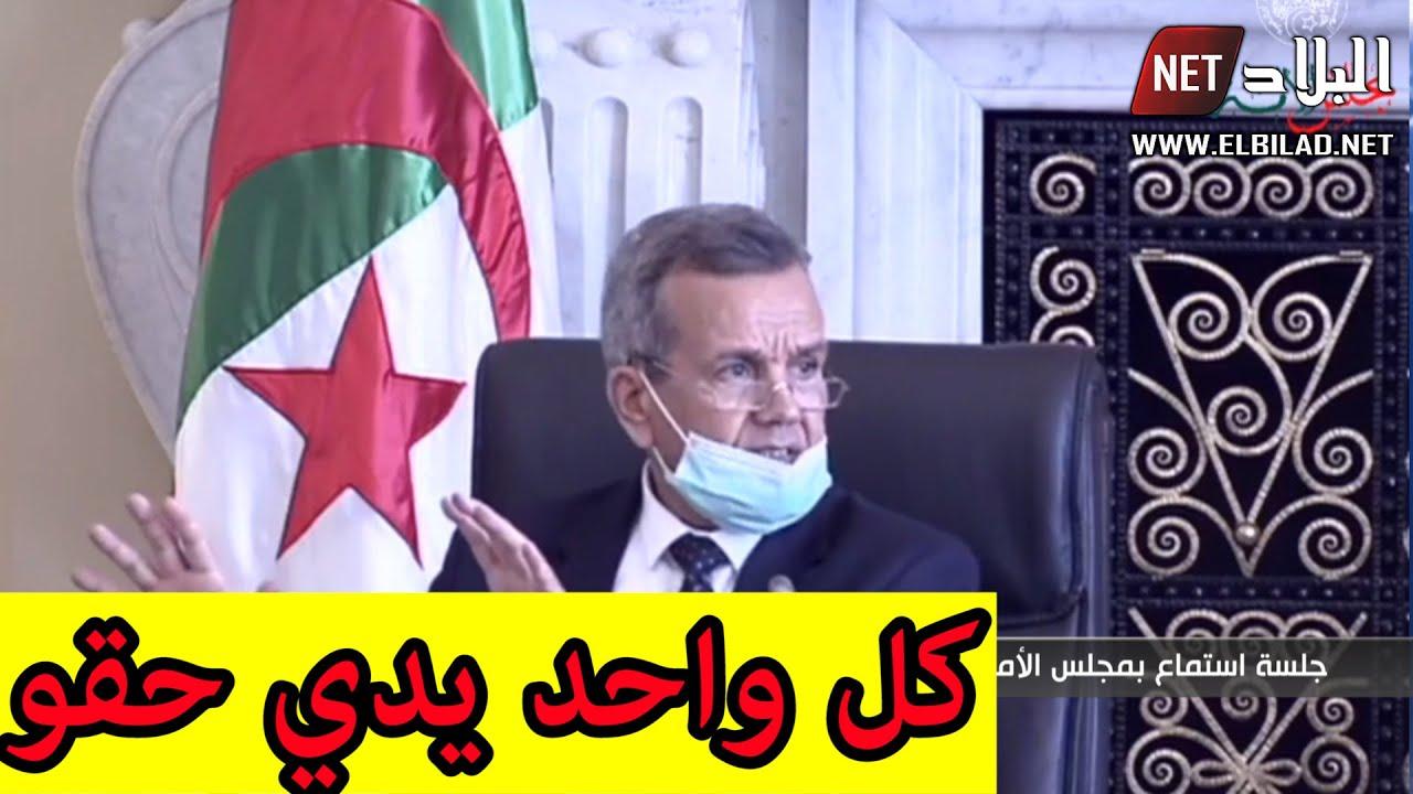وزير الصحة: هؤلاء فقط هم المعنيون بالعلاوة التي أقرها الرئيس تبون لقطاع الصحة