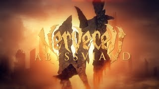 NERVECELL: Abyssviand (Official Lyric Video)