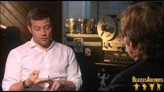 Paul McCartney and Wings: Band On The Run - ITV Special - Dermot O