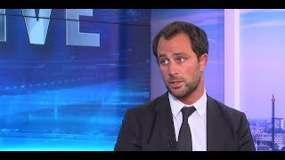 Fellner! Live: Georg Dornauer zum Wahlergebnis