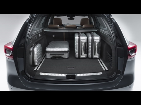 new opel insignia sports tourer 2017 kombi official youtube. Black Bedroom Furniture Sets. Home Design Ideas
