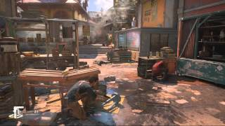 World Premiere - Uncharted 4 - A thief's End