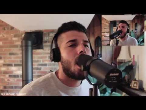 BRING ME THE HORIZON | Run | Vocal Cover by Michael Lawler