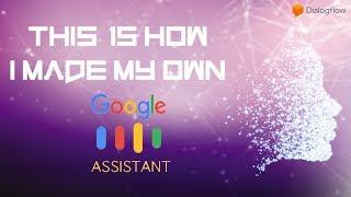 Şimdi bir kaç basit adımda kendi AI Yardımcısı oluşturun!