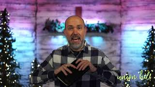Pharisee and Tax Collector | The Parables of Jesus | Union Hill Church