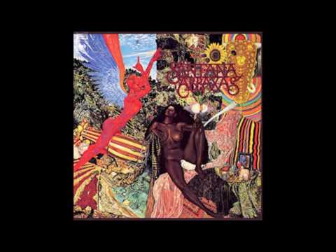 Santana Abraxas (Full Album)