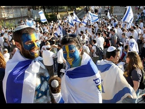 israel independence day party celebrations yom haatzmaut 2013