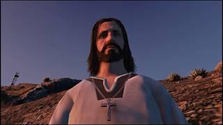 Семь смертных грехов: Разврат, насилие, грязный секс или тайная жизнь Иисуса. 18+ GTA 5 Mods