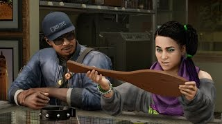 Watch_Dogs 2 - Free April Update & No Compromise trailer
