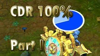 100% CDR Part I