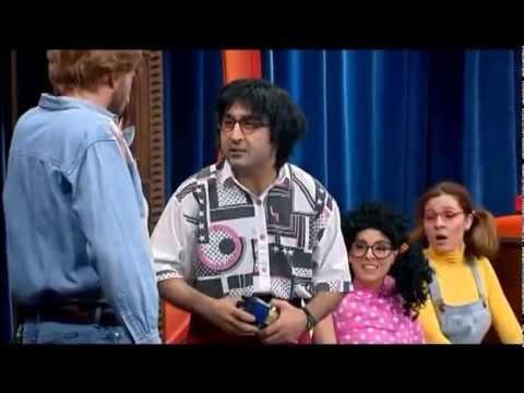 Güldür Güldür Show 65. Bölüm, 90'lı Yıllarda Aşık Olmak Skeci