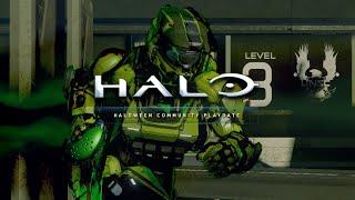 Haloween Community Playdate   Halo 5: Guardians