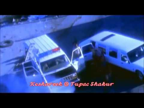 Tupac Shakur ⭐️ RUN THA STREETS ⭐️ Mash-up Video Tribute Throwback