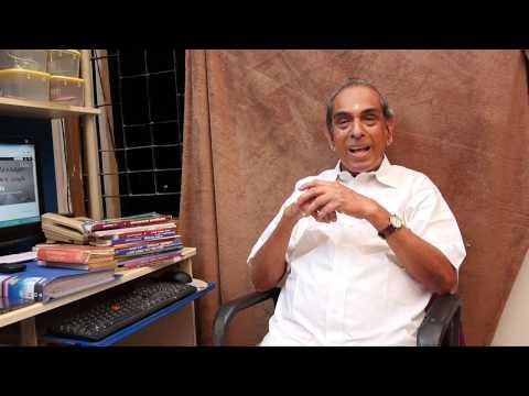 N. V. Subbaraman 'National Symposium of Poets-2019,2654 4950 / 98404 77552.  - YouTube