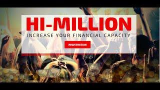 HI Million - КАК ЗАРАБОТАТЬ МИЛЛИОН - Привет Миллион
