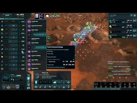 Offworld Trading Company: Multiplayer (ep 293) |