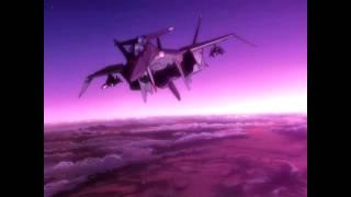 Sentou Yousei Yukikaze (game) OST - Suger Desert