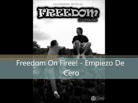 Freedom - Empiezo De Cero ( Lyrics )