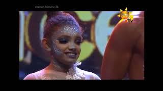 Thineshika Hiru Super Dancer Thumbnail