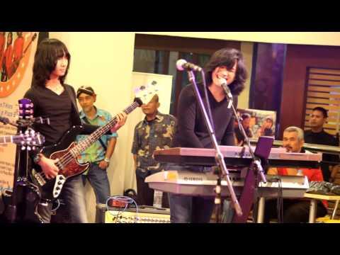 """T-koes Band """"Jangan Terulang Lagi """" 2015.11.19"""