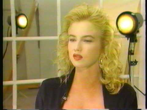 Traci Lords Interview 1989