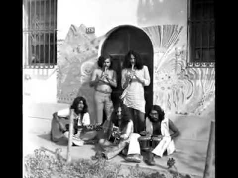 EL POLEN: HOMENAJE AL GRAN RAUL PEREIRA DEL MAR