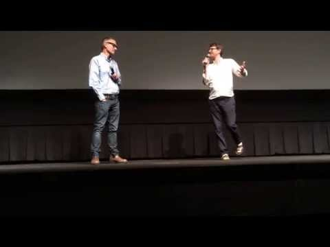 John Maclean talks about Slow West (includes spoilers)
