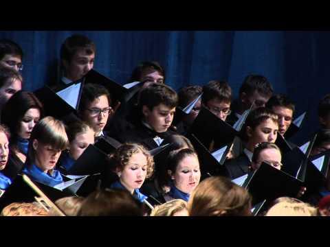 M. Mussorgsky - Boris Godunov - Coronation