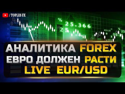 Форекс аналитика | EUR/USD ● Forex ● Форекс Прогноз Форекс ● Форекс прогноз на сегодня Обзор ● Евро