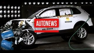 видео Самые безопасные автомобили 2009 года
