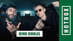 Hotbox mit King Khalil und Marvin Game | Hotbox
