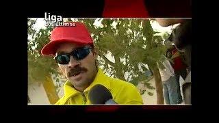Liga dos Últimos - Best Of 2008/09